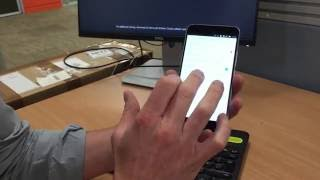 تحديث جديد سيحول هواتف Ubuntu الذكية إلى حواسيب شخصية محمولة تعمل مع الشاشات الخارجية - إلكتروني