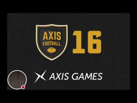My Axis Football 2016 Stream |
