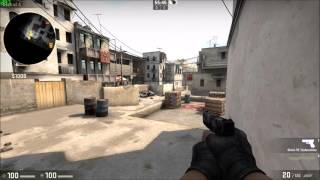 CSGO: High Native DPI & Low In-Game Sensitivity Means Better Accuracy? How To Test It Yourself!
