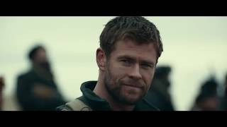 12 Heróis - Trailer HD Legendado [Chris Hemsworth, Michael Shannon]