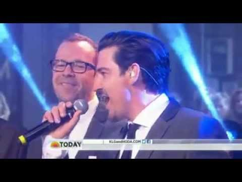 We Own Tonight NKOTB On Today Show
