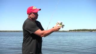 Now you can measure Crappie the easy way!