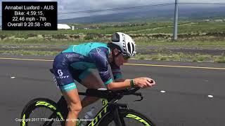Video Kona 2017 Ironman Female Pros Bike Super Slo-Mo Mile 110 download MP3, 3GP, MP4, WEBM, AVI, FLV Juli 2018