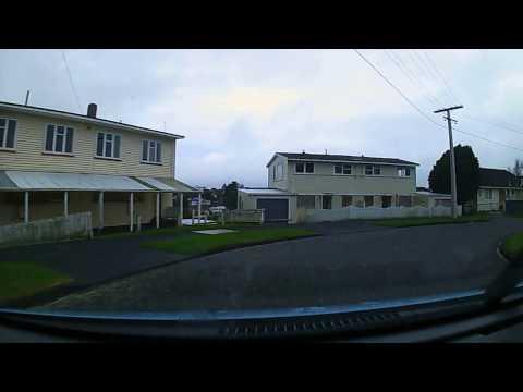Marfell Housing NZ area Drive Through --29 April 2017