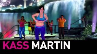 Zumba Fitness Core - Gameplay Trailer