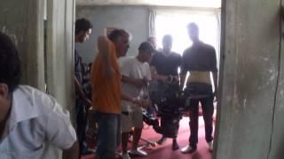 Harakat ! - Sur le tournage de Syngué sabour d'Atiq Rahimi