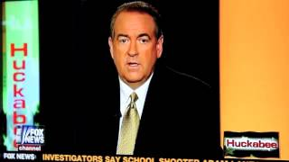 Huckabee speaks the truth - Liberalism has destroyed our country