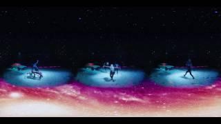 Kyla La Grange - Hummingbird 360° Music Video