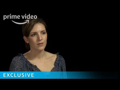 Kathryn Bigelow On The Oscar-nominated Zero Dark Thirty | Prime Video