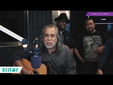 Suara Takbir Versi Akustik - Datuk Ramli Sarip