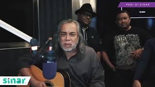 Suara Takbir Versi Akustik Datuk Ramli Sarip
