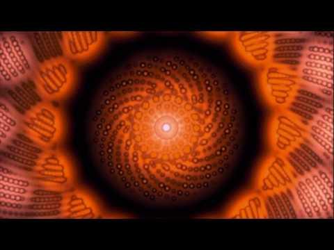 Visual Meditation with 432 Hz Music