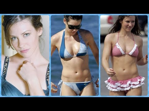 Evangeline Lilly  Rare Photos  Lifestyle  Family  Friends
