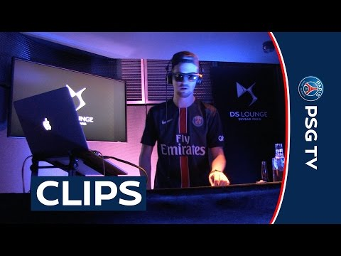 Robin Schulz meets Kevin Trapp