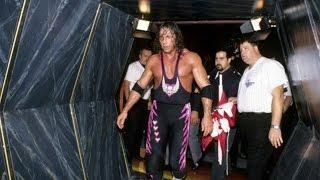 10 Cruelest WWE Superstar Exits Ever