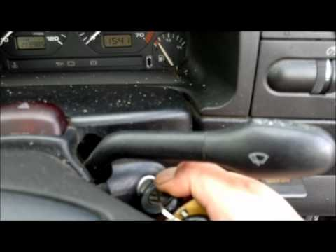 Volkswagen Golf & Rabbit & POLO - No Spark...