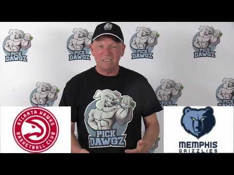 Memphis Grizzlies vs Atlanta Hawks 3/7/20 Free NBA Pick and Prediction NBA Betting Tips