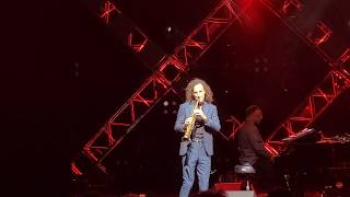 """Kenny G  """"g-bop"""" - Live At Epcot Eat To The Beat"""