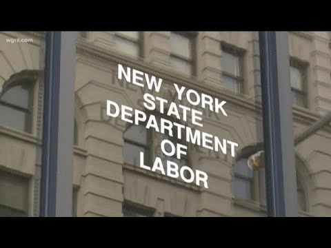 As Frustrations With Unemployment Continue, New York State Provides Some Answers