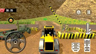 Army Bus Driver 2021: Real Military Coach Simulator - Android gameplay screenshot 2