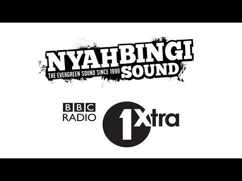 Nyahbingi Sound mix for Seani B's #ArtOfJuggling (BBC Radio 1Xtra)