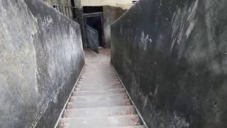 ফাসির আসামিদের থাকার জায়গা কনডেম সেল ও ফসির মঞ্চ এর ভিতরের দৃশ্য  স্ক্লুসিভ ভিডিও-Dhaka Central Jail