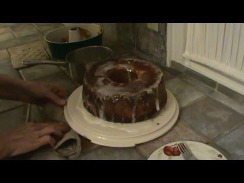 How To Make A Pound Cake