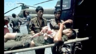 Cám Ơn Anh Người Thương Binh Việt Nam Cộng Hòa