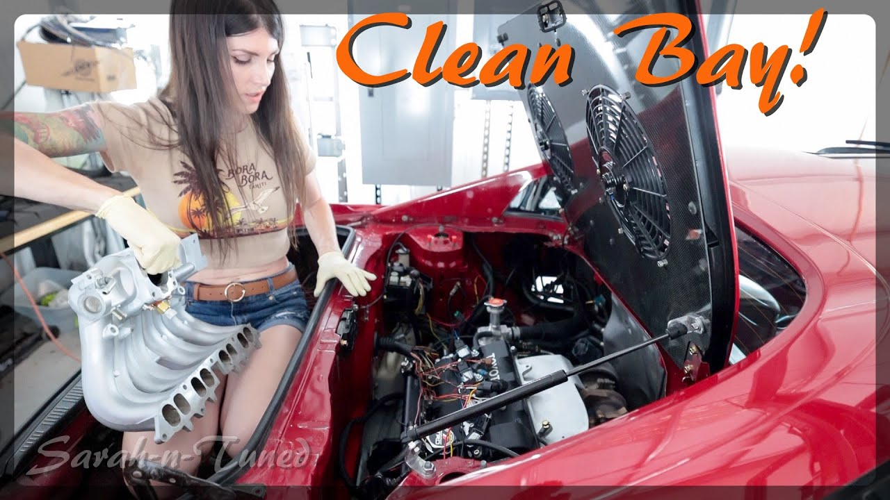 """I LITERALLY CAN'T Just have """"Good Enough"""" // MR2 Turbo Engine Upgrades"""