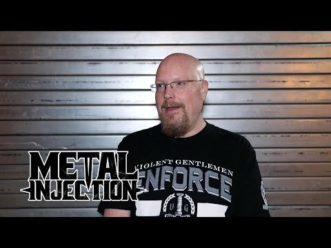 The History of Metal Blade Records on Its 35th Anniversary- WHITECHAPEL & More | Metal Injection
