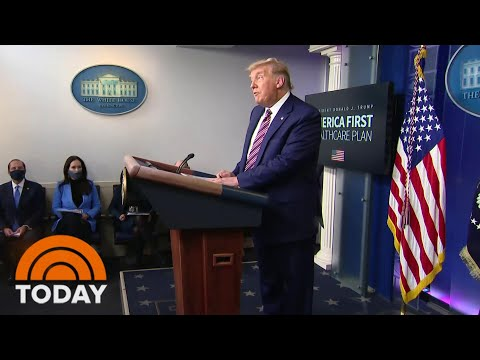 Trump Administration Officially Authorizes Biden Transition | TODAY