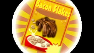 Roblox Guest Obby: Secret Bacon Flakes