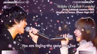 Dream High Maybe English Version Duet) [Lyrics Mp3]