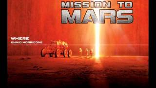 Ennio Morricone - Where (Mission to Mars Score)