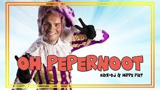 Kidz-dj & Hippe Piet - Oh Pepernoot