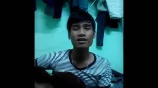 Giấc mơ của anh-(cove guitar)