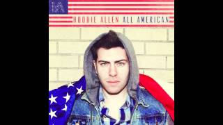 Hoodie Allen - No Faith in Brooklyn (feat. Jhameel) [HQ] (Lyrics)