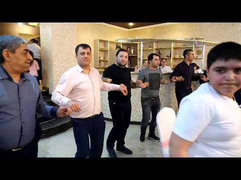 Zorik & Zina 8 Part Ezdi Wedding Sibay 2019 езидская свадьба, супер гованд