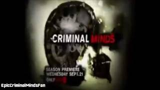 "Criminal Minds Season 7 ""It Takes A Village""  Official Promo # 1"