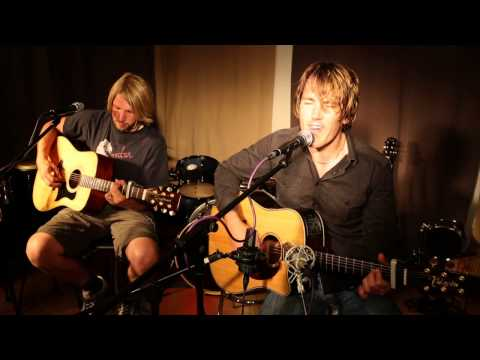 Karl Johnson  'If You Only Knew' Acoustic Version