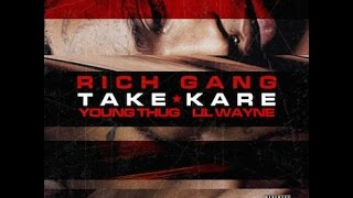 Lil Wayne - Take Kare feat Young Thug type instrumental