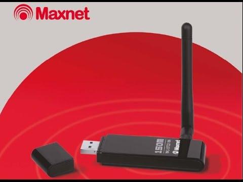 MAXNET WU 8702 1N DRIVERS FOR MAC