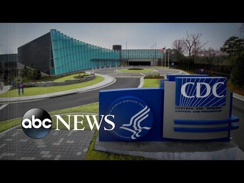 Health officials warn