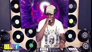 Old School Funky Mix by Dj Khalid