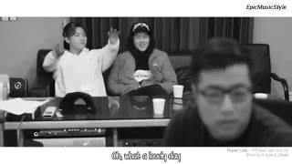 Jooheon Monsta X Flower Caf MV English Subs Romanization Hangul HD EpicMusicStyle.mp3