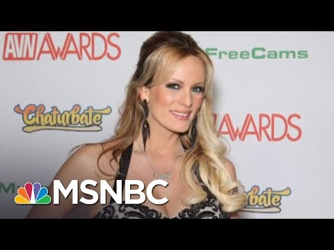 Stormy Daniels' Attorney: America Will Conclude She Is Credi