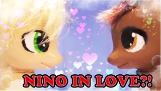 Miraculous Ladybug And Cat Noir Episode 5: Nino's in LOVE!?