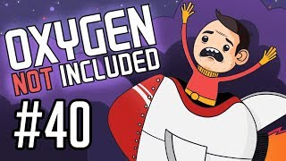 Sips Plays Oxygen Not Included (10/10/18) #40 - Some Pee Included