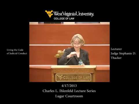2012-13 Charles L. Ihlenfeld Lecture on Public Policy