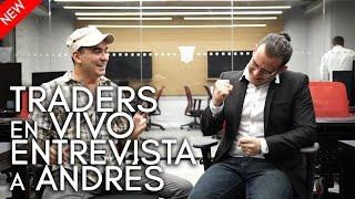 Cómo ganan dinero los traders - Andrés